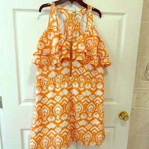 YA Dreamsicke Dress size Large